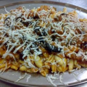 Restaurant Trattoria Al Buco